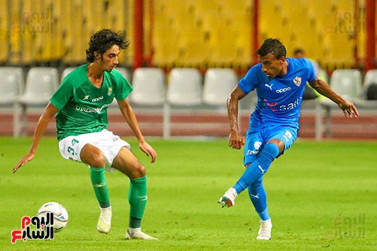 Zamalek and Etihad Alexandria (10)