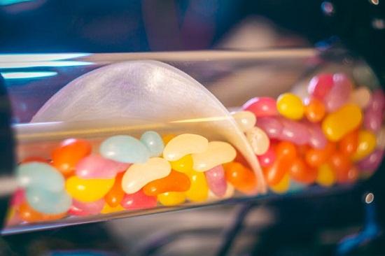 الحلوى