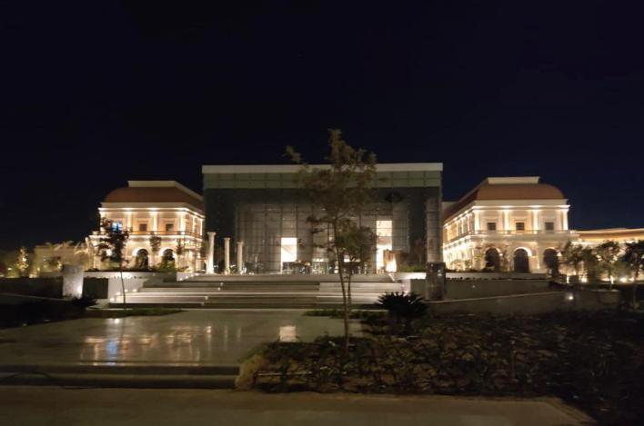 متحف العواصم