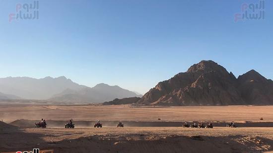 متعة-السياحة-الصحراوية