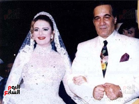 Farah, daughter of Mahmoud Yassin