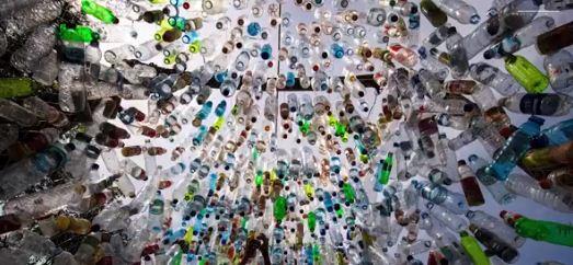 متحف البلاستيك في إندونيسيا