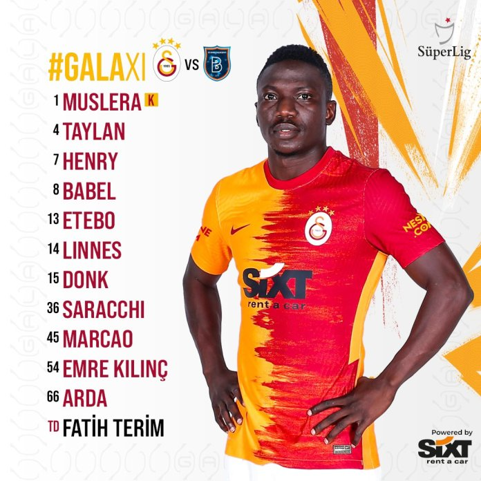 Formation of Galactica Saray