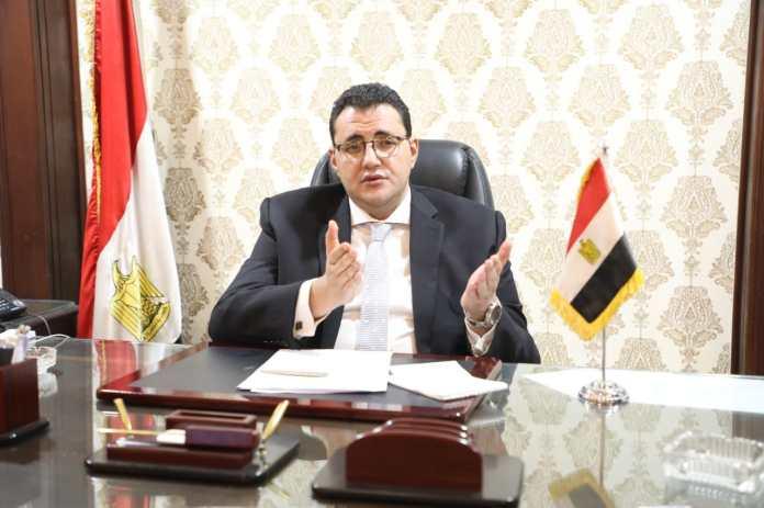 Dr. Khaled Mujahid