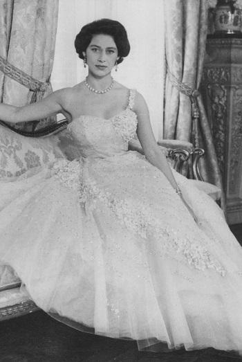 الأميرة مارجريت 1956