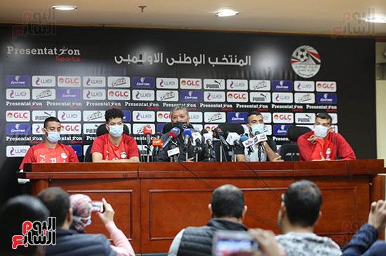 Egypt Olympic team (2)