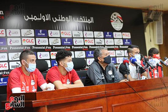 Egypt Olympic team (5)