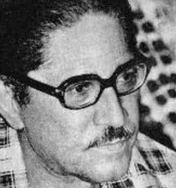 The late director Niazi Mostafa