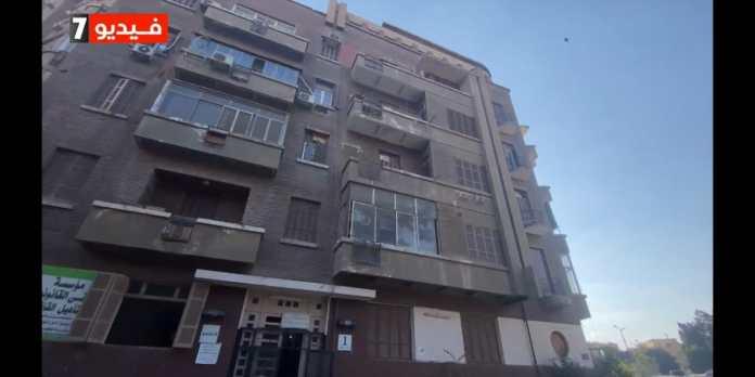 Director Niyazi Mostafa's house