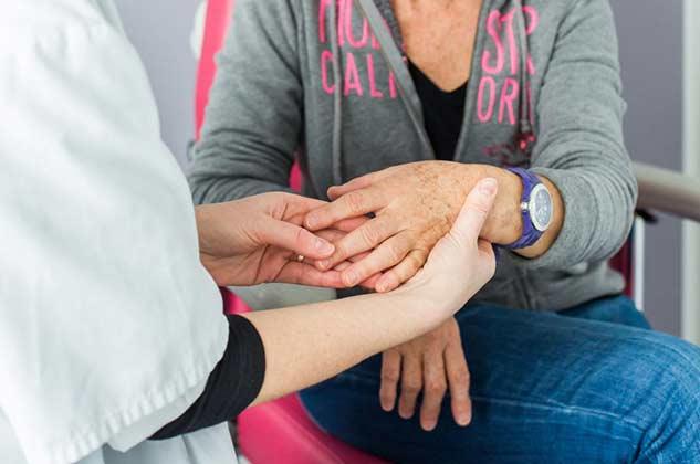 Rheumatoid arthritis for women