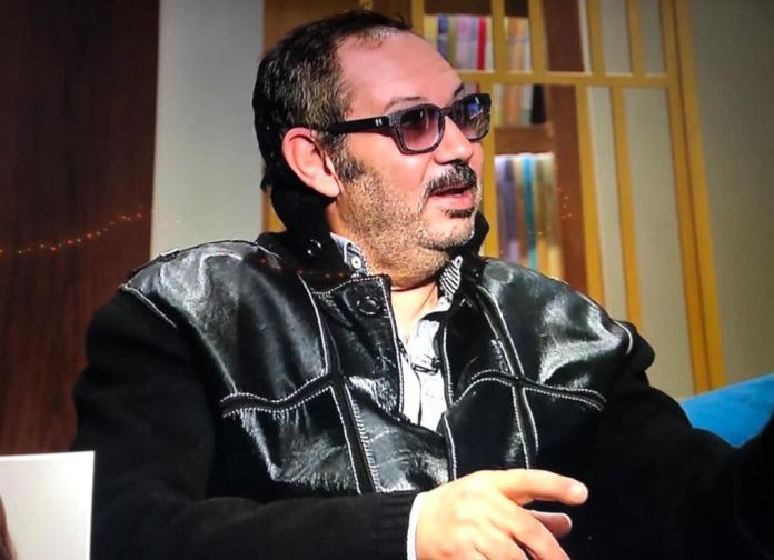 Kamal Abu Raih