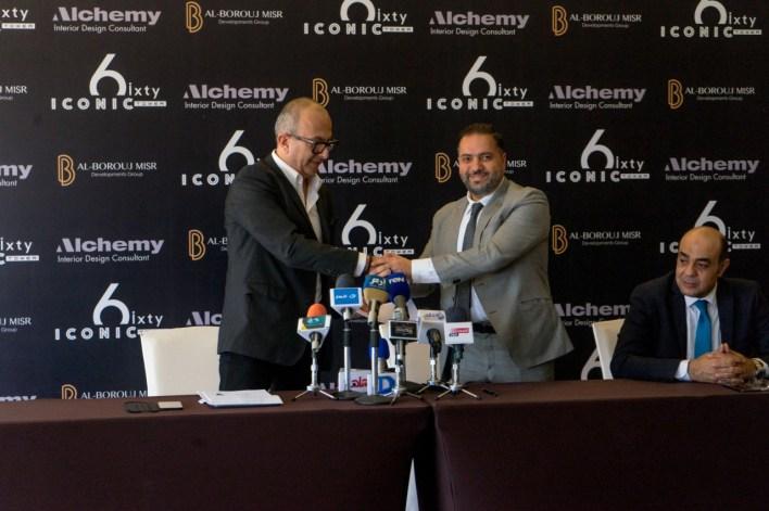 البروج مصر تتعاقد مع مكتب Alchemy (3)