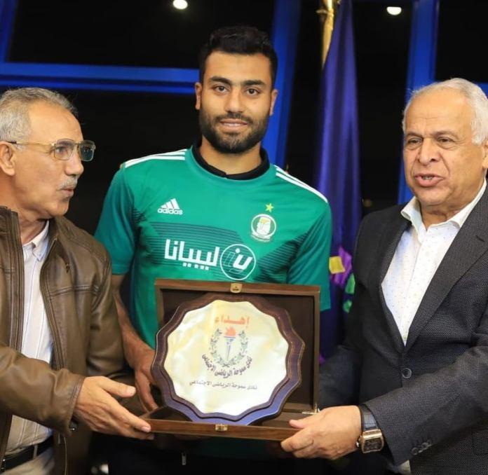 Hossam Hassan (2)