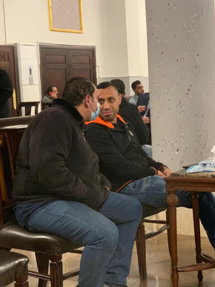 The consolation of Munir Hassan (4)