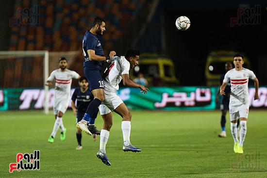 Zamalek and Enby match (3)