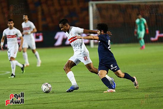 Zamalek and Wanbi match (8)
