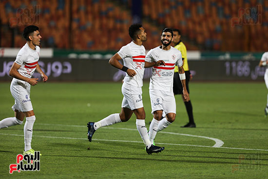 Zamalek and Wannby match (12)