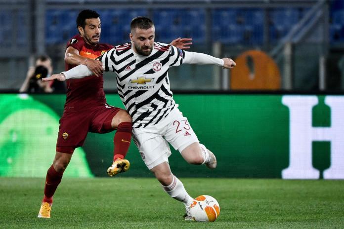 Roma vs Man United (5)