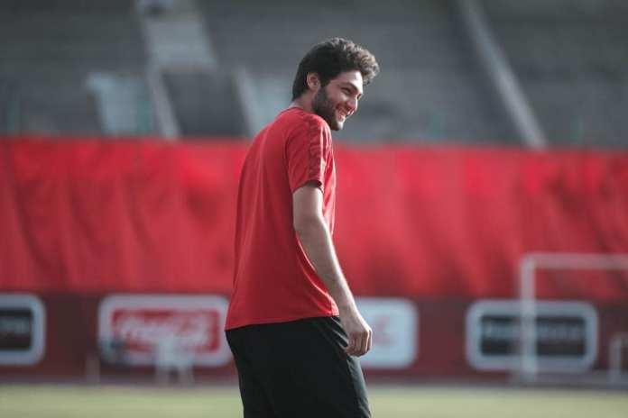 Al Ahly Training (10)