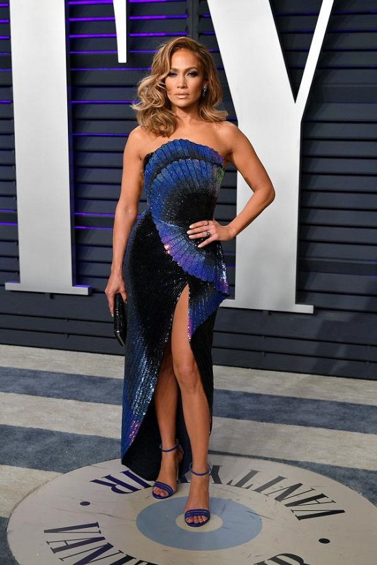 The most beautiful celebrity dresses on the red carpet signed by Zuhair Murad (3)