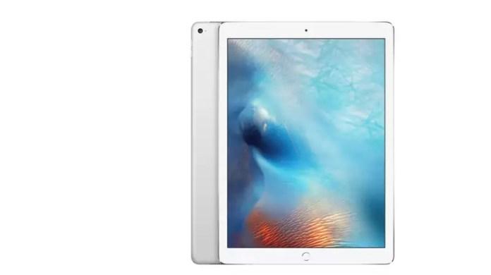iPad Pro 12.9-inch (1st generation)