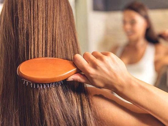 طرق طبيعية لتقوية الشعر ونموه