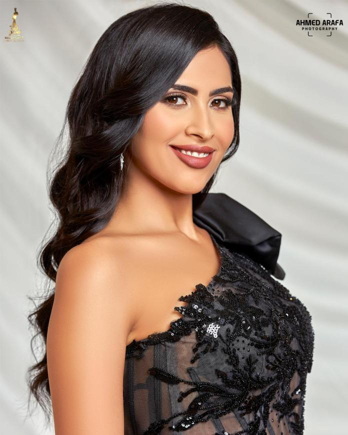 Miss Egypt for Tourism and Environment (2)