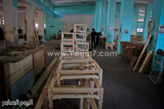 حسن السوهاجى سجن برج العرب سجون الشرطة سجن (50)