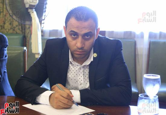 1-(3)لجنة الإدارة المحلية بالبرلمان