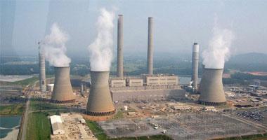 محطة نووية / صورة أرشيفية