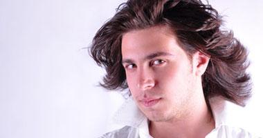 المطرب الشاب ونجم برنامج ستار أكاديمى محمد قماح