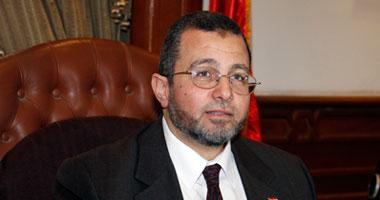 هشام قنديل رئيس الوزراء الجديد