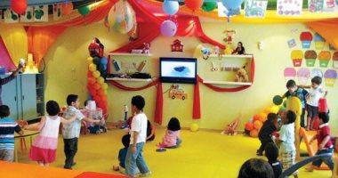 أحدث الأبحاث: الأطفال فى الحضانة تتطور أسرع من المنزل بنسبة 10%