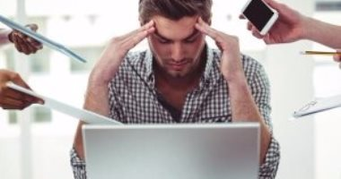 دراسة: العمل بالمنزل قد يكون مميتا ويرفع مستويات التوتر وأمراض القلب