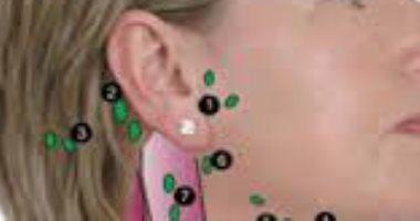 7 علامات لانسداد الغدد الليمفاوية أهمها الجيوب الأنفية