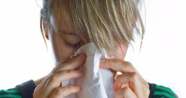 """""""ديلى ميل"""": العامل الوراثى السبب فى الإصابة بالإنفلونزا"""