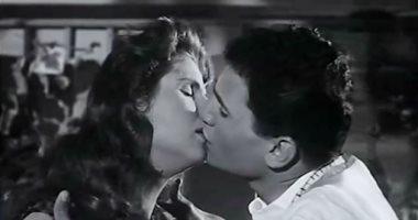 قبلات العندليب مازالت الأكثر رومانسية بالسينما فى ذكراه
