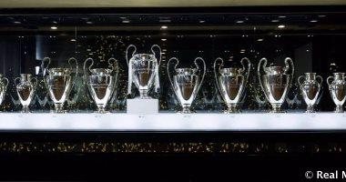 ريال مدريد ملك دورى أبطال أوروبا فى القرن الـ21 اليوم السابع