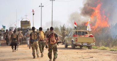"""مسئول أمنى عراقى: مقتل جميع قادة """"داعش"""" فى ديالى بعد معركة الحويجة"""