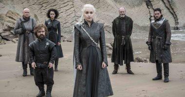 لمنتظرى الموسم الثامن والأخير من Game Of Thrones اعرف مدة