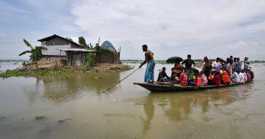 قتل 25 شخصًا بسبب الأمطار والعواصف الترابية في الهند