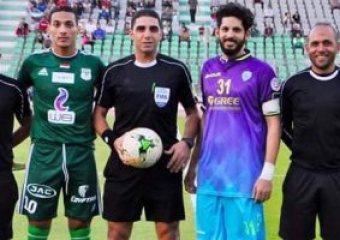 Al-Masri won Al-Al-Batin 3-0 in preparation for Border Guard