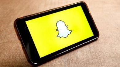 الألعاب والمسلسلات أحدث حيل سناب شات snapchat لسرقة المستخدمين من إنستجرام