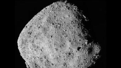 """علماء ناسا: الكويكب """"بينو"""" يدور بشكل هرع ونحاول اكتشاف السبب"""