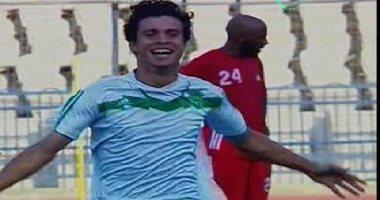 فوزي الحناوي مهدد بالغياب عن الاتحاد السكندري أمام المقاولون العرب