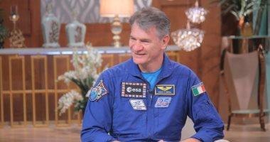 يكشف رائد فضاء منى شاذلي عن تفاصيل إقامته التي استمرت 313 يومًا في محطة فضائية
