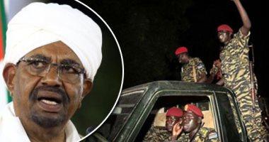 رويترز: نقل البشير إلى سجن كوبر بالخرطوم