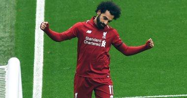 شاهد في دقائق .. محمد صلاح يتصدر قائمة أكثر اللاعبين للمشاركة في مباريات ليفربول