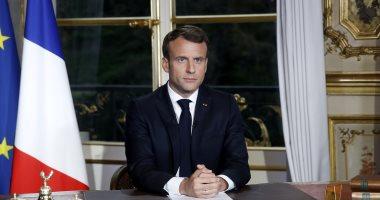 يأمل الرئيس الفرنسي في إعادة بناء كنيسة نوتردام في غضون خمس سنوات