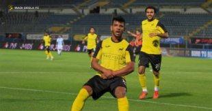 وادى دجلة يقصى الاتحاد السكندرى من كأس مصر بهدف هلال.. فيديو